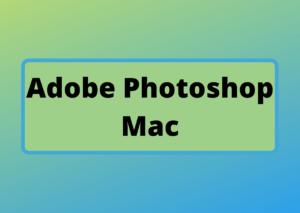 photoshop gratuit mac, photoshop mac gratuit