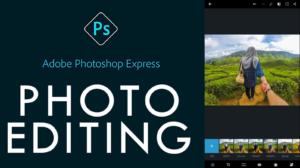 adobe photoshop express windows 10