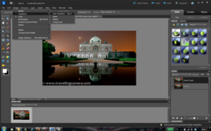 adobe photoshop express gratuit