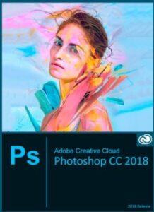 adobe photoshop cc 2018 gratuit