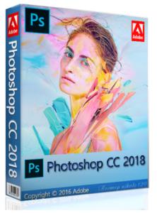 crack photoshop cc 2018