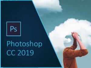 telecharger photoshop cc 2019